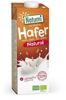 Natumi Hafer natural 1l