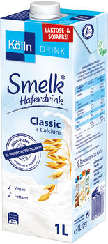 Kölln Smelk Haferdrink Classic 1L