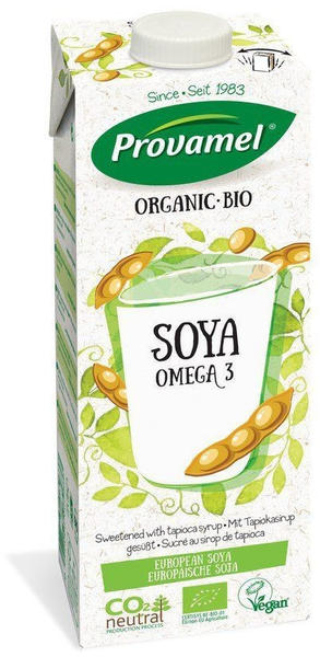 Provamel Sojadrink Omega-3 1l