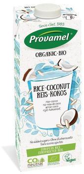 Provamel Reis-Kokosdrink ungesüßt 1l