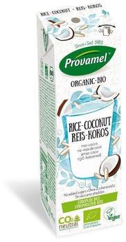 Provamel Reis-Kokosdrink ungesüßt 250ml