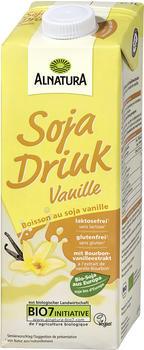 Alnatura Soja Drink Vanille 1l
