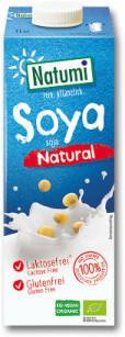 Natumi Soya natural 1L