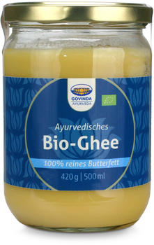 Govinda Ayurvedisches Bio-Ghee (500ml)