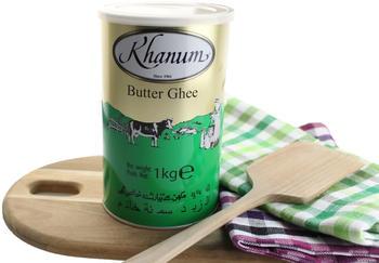 Khanum Butter Ghee (1kg)