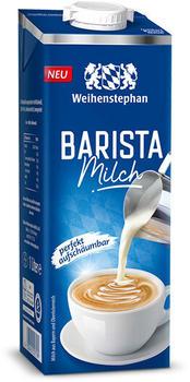 Weihenstephan Barista Milch haltbare Vollmilch 3% (12x1l)
