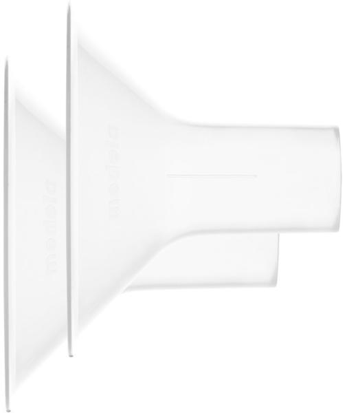 Medela PersonalFit Brusthaube, zur Milchpumpe XL