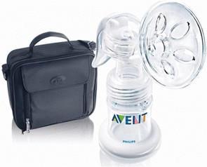 Philips AVENT ISIS Handmilchpumpe Aktiv-Set