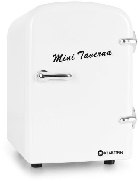 Klarstein Mini Taverna weiß
