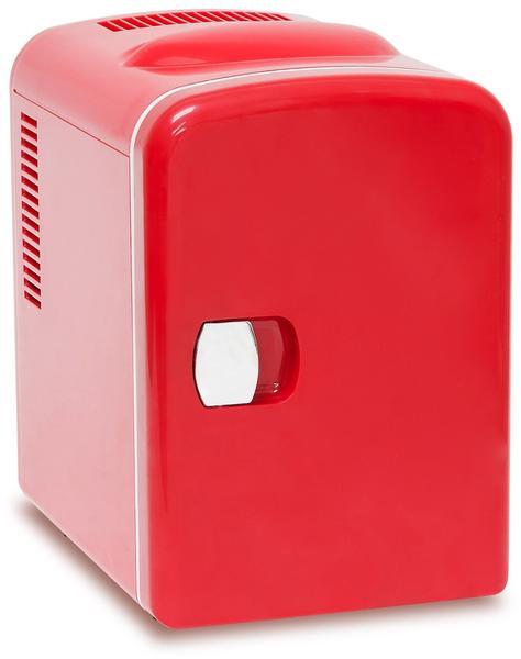 Relaxdays Mini Kühlschrank 4 l