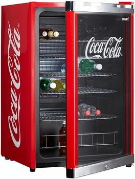 Husky HighCube Coca Cola