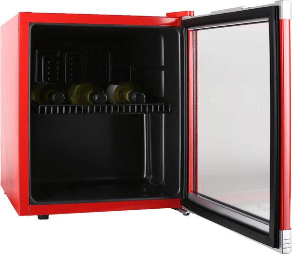Klarstein Mini-Kühlschrank 46 Liter