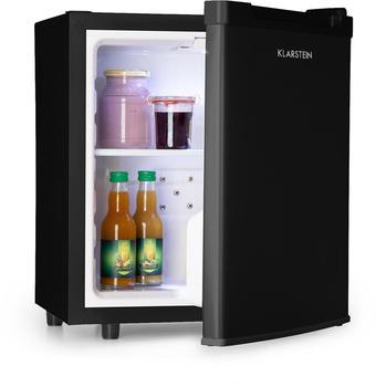 Klarstein Silent Cool Kühlschrank 30 l schwarz