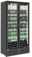 hendi-bar-kuehlschrank-zweituerig-458-liter
