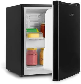 Klarstein Scooby Mini-Kühlschrank schwarz