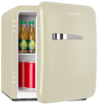 Klarstein Audrey Mini Retro-Kühlschrank 48l