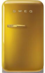 Smeg FAB5RDGO5 Kühlschrank Freistehend 34 l D Gold