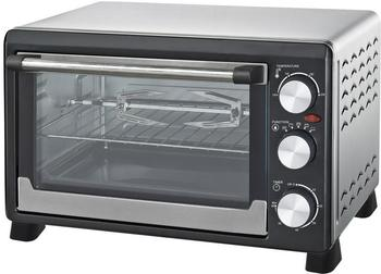 Syntrox Germany Back Chef BO-1500W-RO-23L