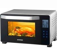 syntrox-digitaler-45-liter-minibackofen-mit-touch-screen-bo-2000w-ro-45l-touch-monterrey
