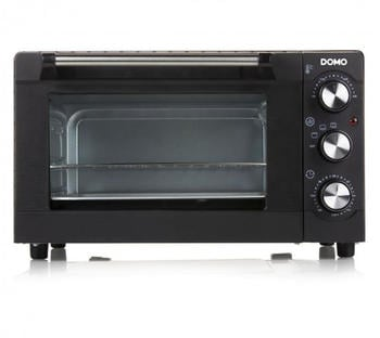 domo-do806go-minibackofen-timerfunktion-20l