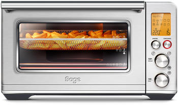 sage SOV860BSS4EEU1 the Smart Oven Air Fryer Minibackofen