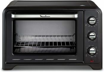 Moulinex Optimo 33 l Schwarz
