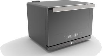 Miji Multiofen IEO-25L WM011, Dampfgarfunktion, 25 l
