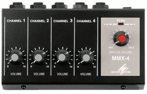 IMG Stage Line MMX-4