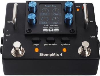 Elite Stompmix X4
