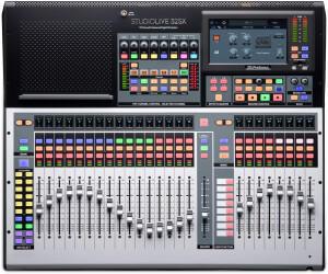 Presonus StudioLive32SX
