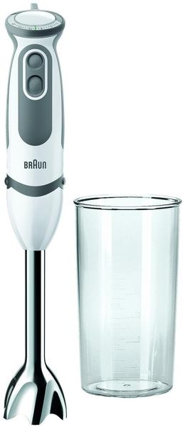 Braun Multiquick 5 Vario MQ 5000 WH Soup
