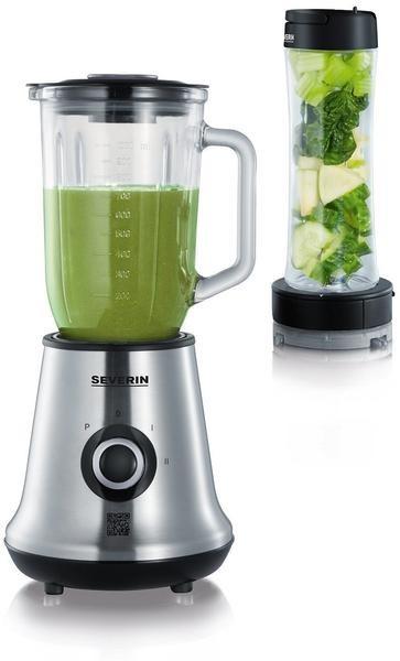 Severin SM 3737 Smoothie Mix & Go