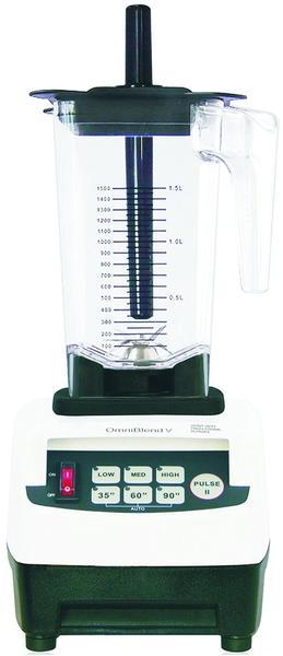 JTC Omniblend TM-800 V