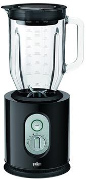 Braun IdentityCollection JB 5160 BK Standmixer
