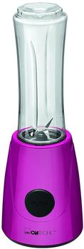 Clatronic SM 3593 Smoothie-Maker brombeer