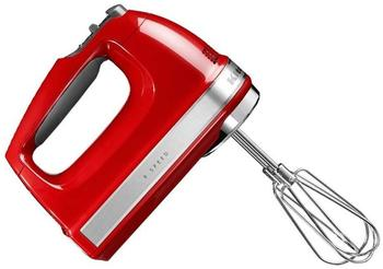 KitchenAid 5KHM9212 Handmixer Empire Rot