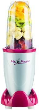 Mr. Magic Basic silber-rot 5 tlg. 03024