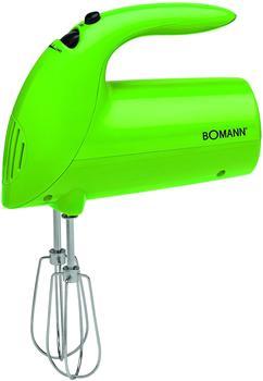 Bomann HM 350 CB grün