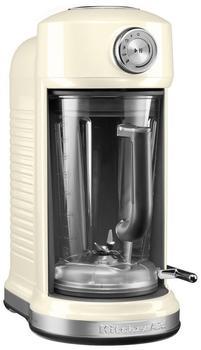 KitchenAid Artisan Magnetic Drive 5KSB5080 EAC crème