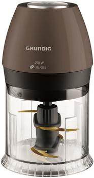 Grundig Grey Sense CH 6280 G