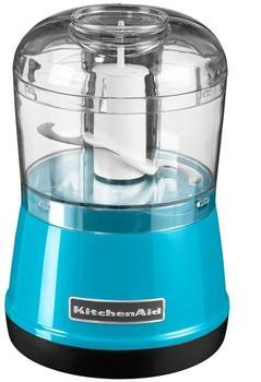 KitchenAid 5KFC3515 ECL cristallblau