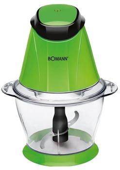 Bomann MZ 449 CB Grün