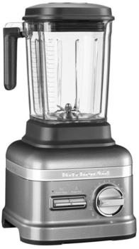 KitchenAid Artisan Power Plus Blender 5KSB8270 EMS medaillon-silber