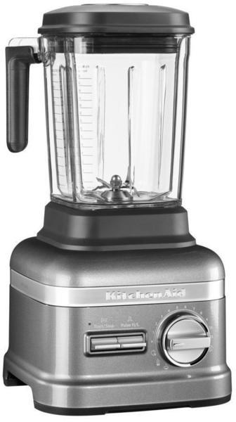 KitchenAid Artisan Power Plus Blender 5KSB8270 EMS medaillon-silber