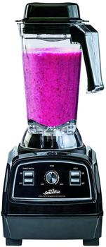 mySmoothie High Performance Extractor MS 103 schwarz
