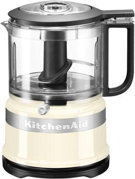 KitchenAid Classic Mini 5KFC3516 EAC crème