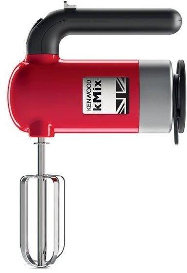 Kenwood kMix Hand Mixer HMX750RD