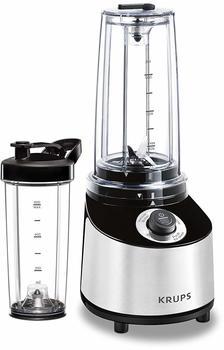 Krups Freshboost Vakuum Standmixer to go KB181D