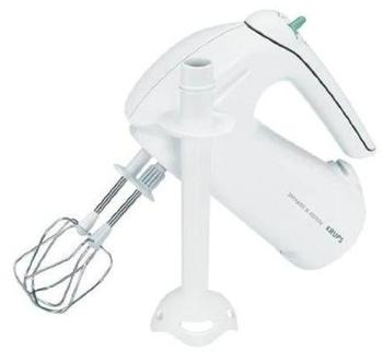 Krups 3 Mix 6000 XL Edition G NA8 41 Handmixer