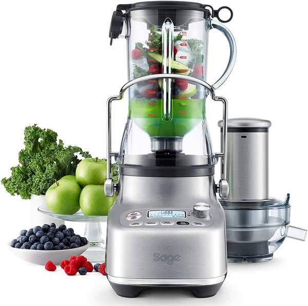 Sage Appliances Sage the 3X Bluicer Pro